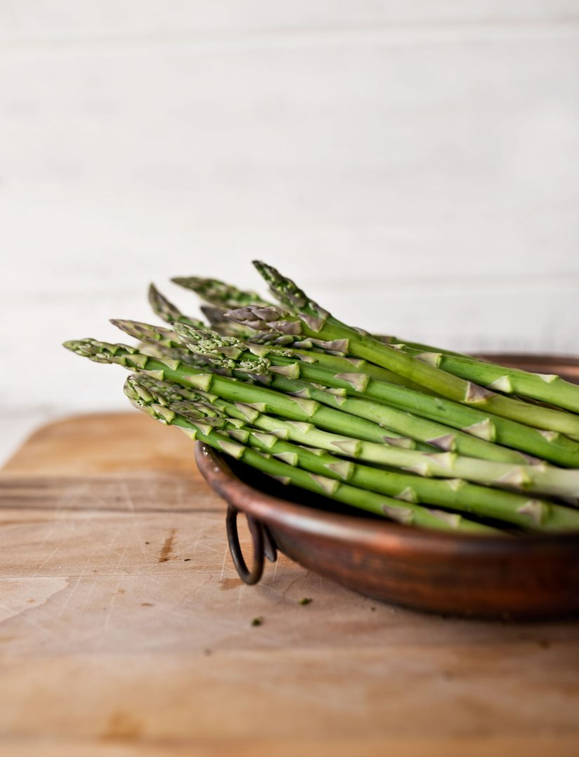 asparagus-low-calorie-organic