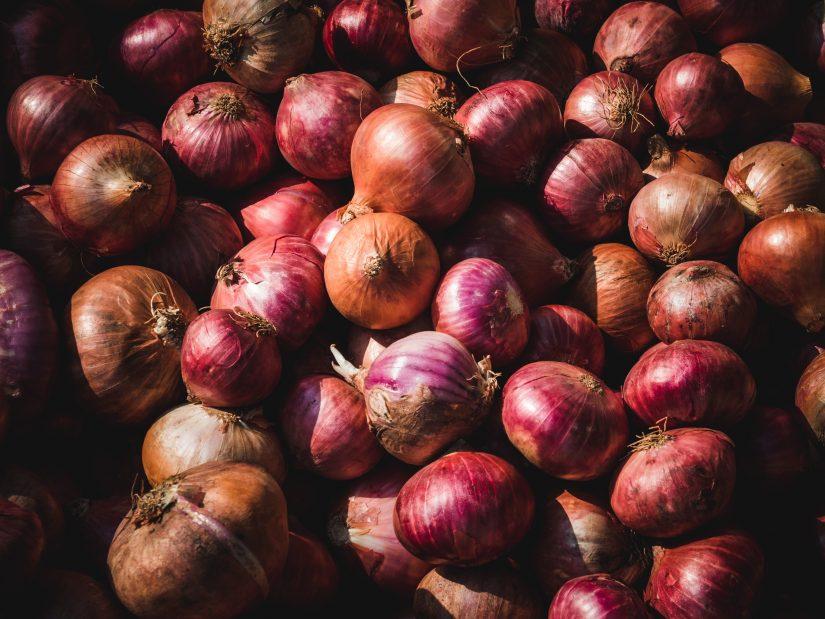 onions-low-calories-organic