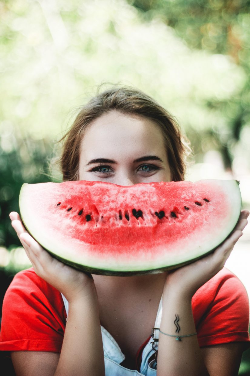 Alimentos sin calorías para ayudarlo a adelgazar