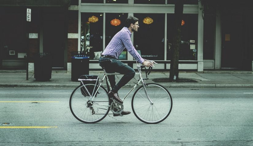 bicicle ride lifestyle