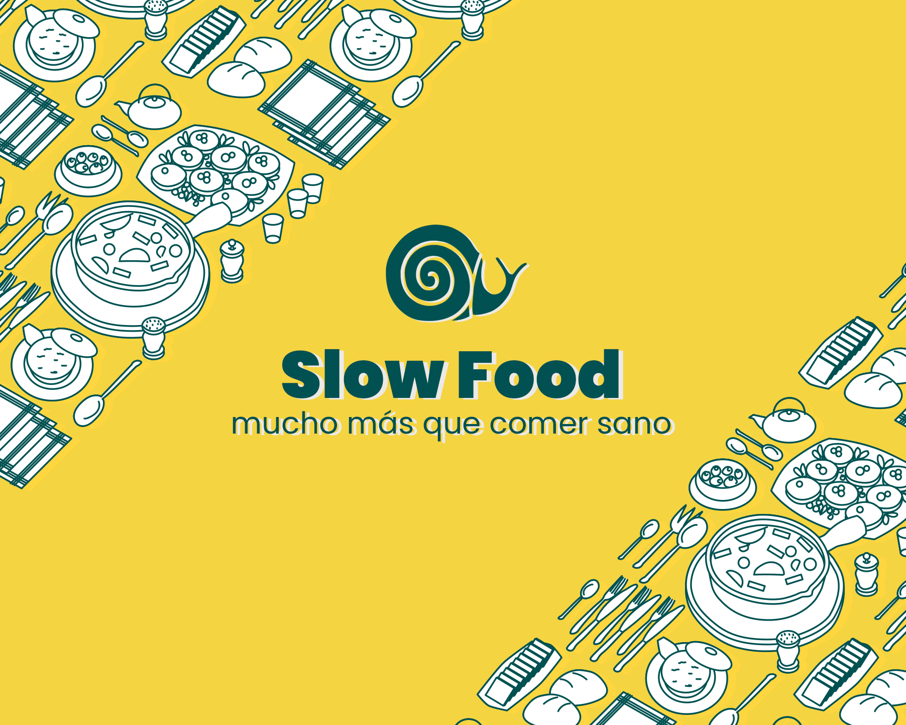 slow food organic boosting