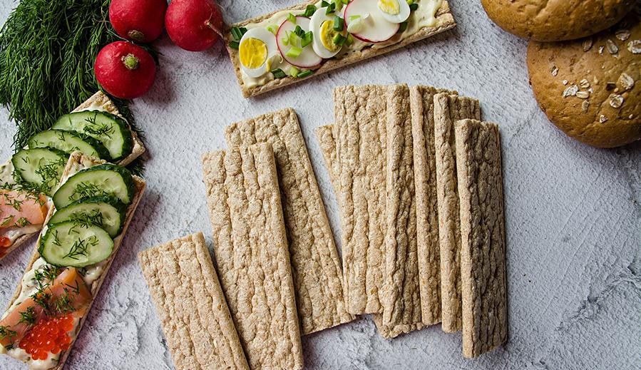 sustitutos del pan